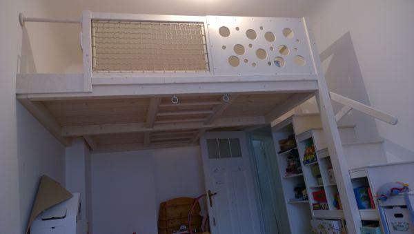 Hochebene Kinderzimmer hochbetten kinderbetten und hochebenen mccarthy s individuelle