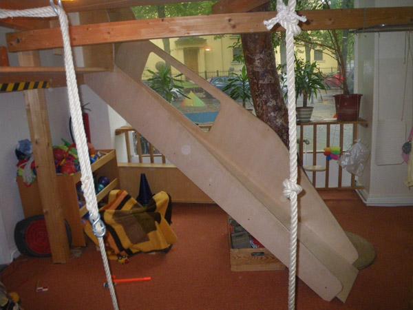 Hochbett mit rutsche selber bauen  Hochbett Mit Rutsche Selber Bauen | tentfox.com